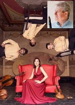 Quintet Mozart