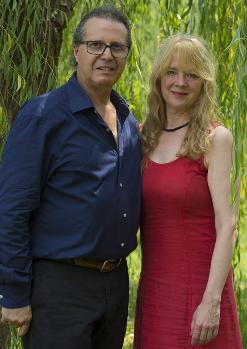 CARLOS GARCIA & LISA CHALLANS Adagio del Concierto de Aranjuez