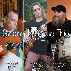 GIRONA ECLÈCTIC TRIO Versions Rock USA