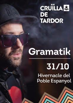 Gramatik + Artista Convidat
