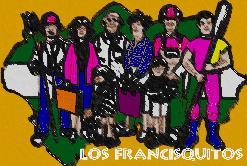 """Los francisquitos"" - Coproducció Fitag 18 (Andalusia-Catalunya)"
