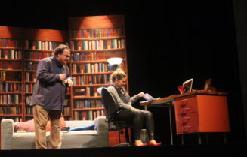 """""""M'esperaràs?"""" - Cia. Taller de Teatre (Figueres - Catalunya)"""