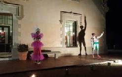 """""""Lorca in Love"""" - Cia. Quantus Teatre (Lloret de Mar - Catalunya)"""