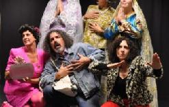 ¡Hoy Milagro! - Cia. Atakados Teatro (Bilbao - País Basc)