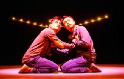 """La contracción de Lorentz"" - Cia. Bobina Teatro (Pachuca - Mèxic)"