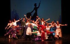 """Yes the dream"" - Cia. Yes The Music! (La Bisbal d'Empordà - Catalunya)"
