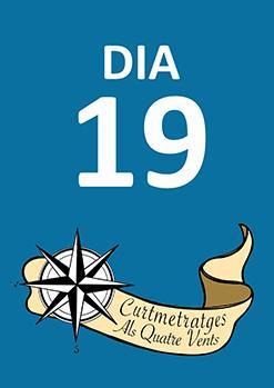 FESTIVAL DE CURTS DIA 19