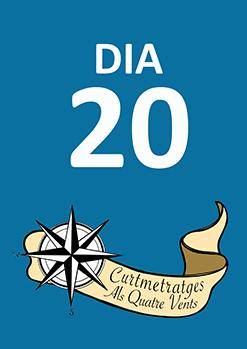 FESTIVAL DE CURTS DIA 20