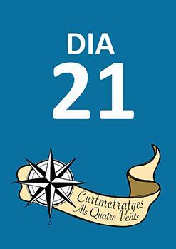 FESTIVAL DE CURTS DIA 21