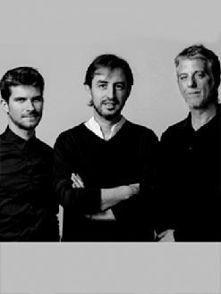 ESSÈNCIES JAZZ FESTIVAL PRESENTA: GONZALO DEL VAL TRIO ft.BENET PALET