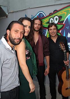 Joan Torres i Laia Costa