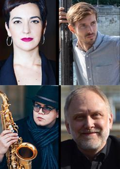Marina Viotti / Todd Camburn / Gerry López / Antonie Brochot