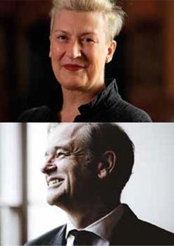 Sarah Conolly / Julius Drake