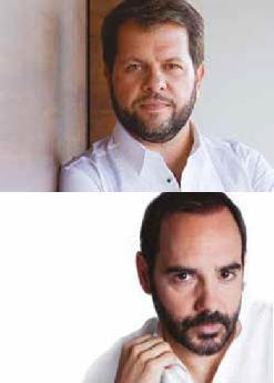 Roger Padulles - Rubén Fernández Aguirre