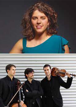 Mireia Tarragó / Trio Pedrell