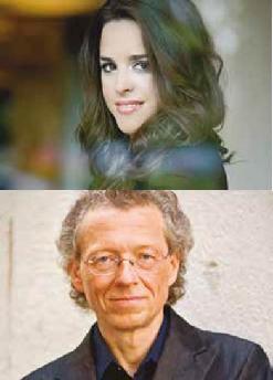 Júlia Farrés / Robert Lehrbaumer