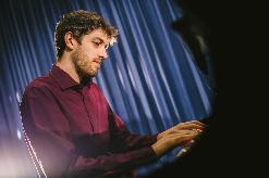 Recital piano Marc Serra