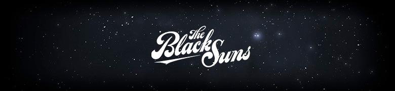 THE BLACK SUNS
