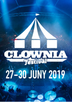 CLOWNIA FESTIVAL 2019