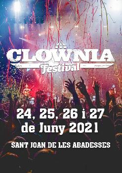 CLOWNIA FESTIVAL 2021