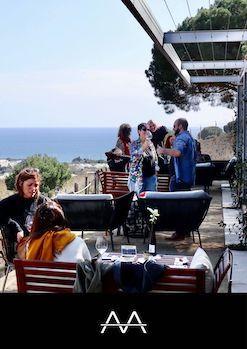 Alta Alella Wine Bar · DJ Set