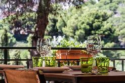 · VAL REGAL · Visita Alta Alella & Menú restaurant Els Garrofers - 2 persones