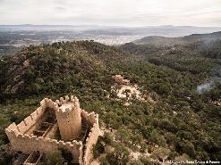 El Castell de Farners
