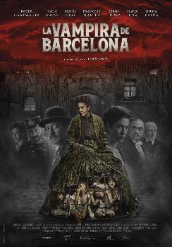 """""""La vampira de Barcelona"""", de Lluís Danés"""