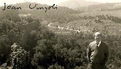 Itinerari poètic Joan Vinyoli núm. 6