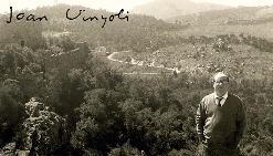 Itinerari poètic Joan Vinyoli núm. 8