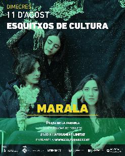 Marala