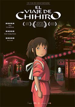 El viatge de Chihiro