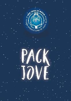 Pack Jove (16-35 anys)