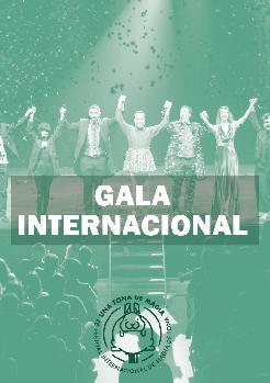 Gala Internacional