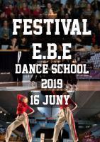 Festival E.B.E. Dance School