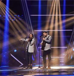 Marina Prades & Oriol Padrós (22duo)