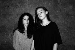 Anna Blázquez i Júlia Saura & band