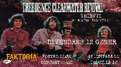 CREEDENCE CLEARWATER REVIVAL AL FAKTO: JOHN AND THE FOGERTIES