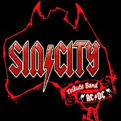 SIN CITY - TRIBUT A AC/DC
