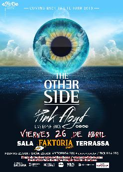 THE OTHER SIDE - TRIBUT A PINK FLOYD