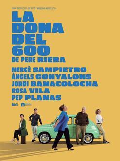 LA DONA DEL 600