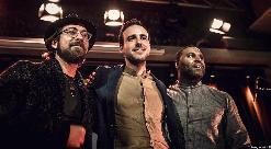 Zuperoctave (Gilad Hekselman, Aaron Parks & Kendrick Scott) / JazzTardor 18