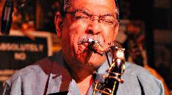 Ernie Watts Quartet / JazzTardor 18