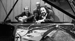 Gerard Nieto Reunion Three / JazzTardor 18