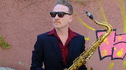 "Dani Nel·lo ""Los Saxofonistas Salvajes"" / JazzTardor 18"