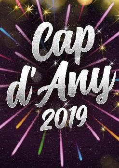 CAP D'ANY CLAP 2019