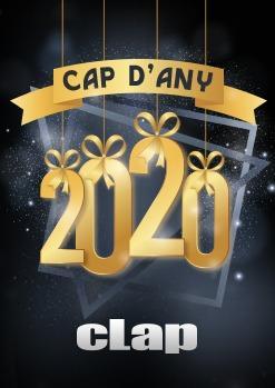 CAP D'ANY 2020