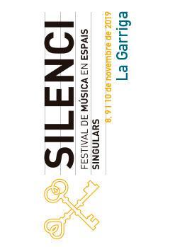 FESTIVAL SILENCI / MARC PARROT