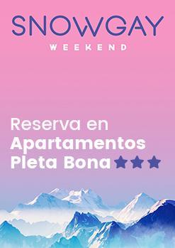 Apartamentos Pleta Bona***