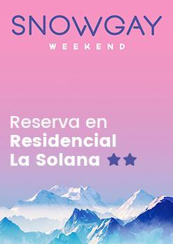 Residencial La Solana**